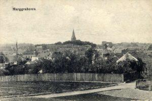 Panorama miasta.