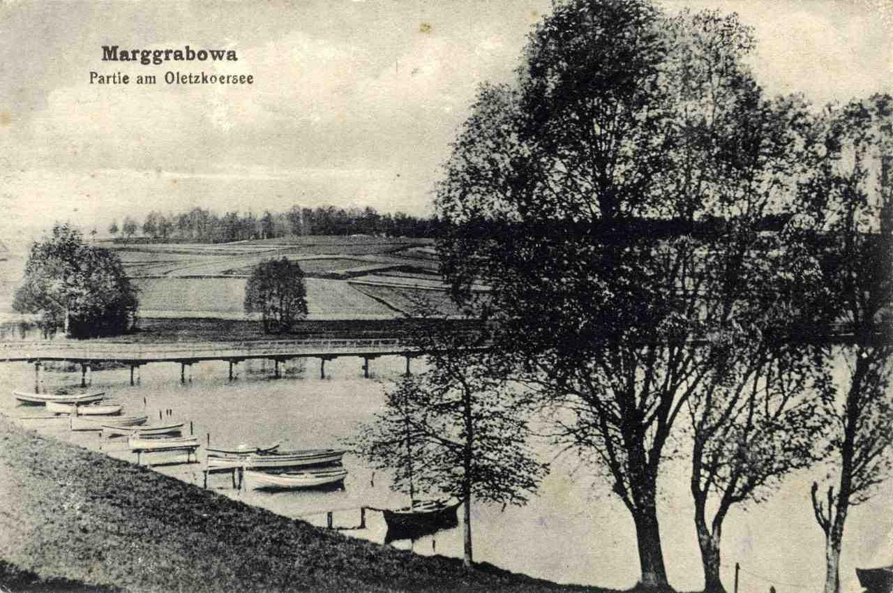 Długi Mostek.