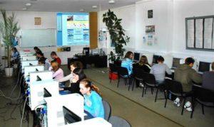 25-lecie internetu w Olecku.