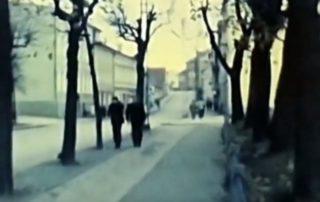 Jesień 1969 r. w Olecku.