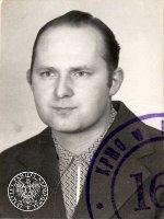 Ks. Edmund Szczepan Łagód.